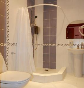 Guest House na Slobodskoy, Affittacamere  San Pietroburgo - big - 9