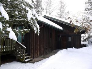Location gîte, chambres d'hotes Appartement avec terrasse dans chalet à LA BRESSE dans le département Vosges 88
