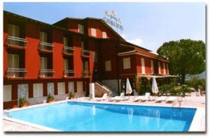 Hotel Cavalieri - AbcAlberghi.com