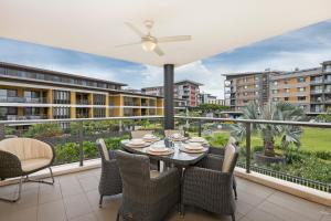 Darwin Waterfront Luxury Suites (2 of 127)
