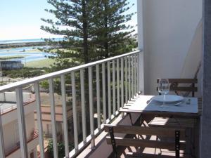 Correia Holiday Apartment Fuzeta