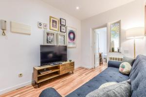 Cozy Apartment LAVAPIES RTR
