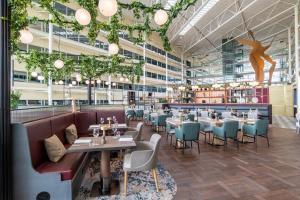Hilton London Heathrow Airport (17 of 63)