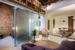 Refe Nero - Exclusive Suite - AbcAlberghi.com