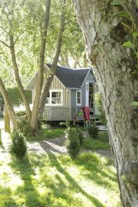 Location gîte, chambres d'hotes Camping Ile de Boulancourt dans le département Seine et Marne 77