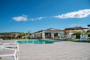 Botanic Golf SaCuba & Resort