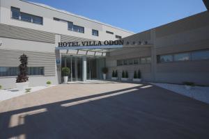 Accommodation in Villaviciosa de Odón