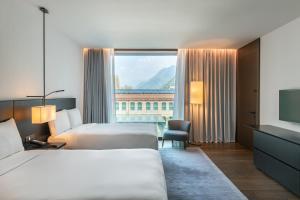 Hilton Lake Como - Hotel