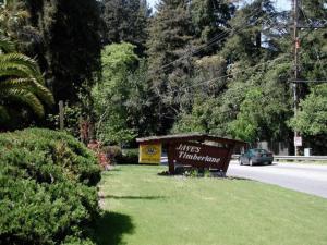 Jayes Timberlane Resort - Hotel - Ben Lomond