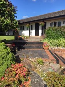 Primrose Cottage Rooms