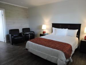 Almo Court Motel - Accommodation - Cranbrook