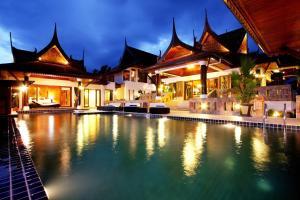 Reuan Thai Villa - Amphoe Kathu