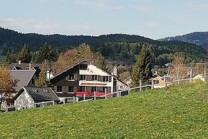 Hotel Au Feu De Bois - Autrans