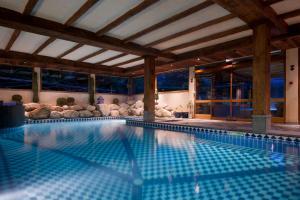 Hotel Les Grands Montets (1 of 54)