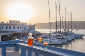 Saint George Valsamitis Superior Amorgos Greece
