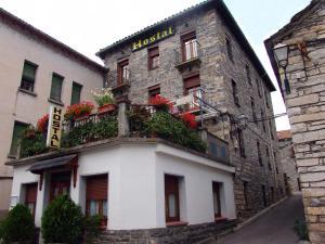 Hostal Pirineos