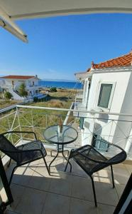 Superior Apartment One Bedroom with Sea View