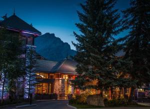 Royal Canadian Lodge - Hotel - Banff