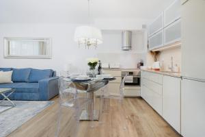 Baltini Premium Apartament Bliżej Morza