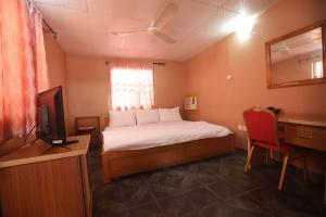 Aubit Hotel Limited