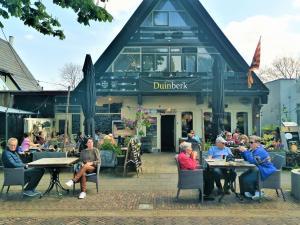 Duinberk B&B hotel en Brasserie