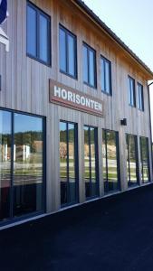 Horisonten Lillesand - Kristiansand