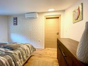 Apartments Pri nas