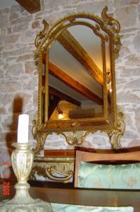 Kastel Pansion Comfort, Bed and Breakfasts  Kaštelir - big - 6