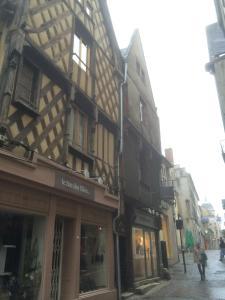 obrázek - L'Appartement de la Maison du Théatre Saint Bonnet