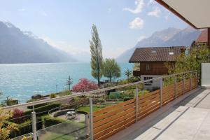 Abendrot - Apartment - Brienz Axalp
