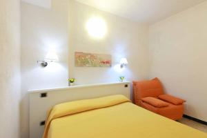 Albergo Al Carugio, Penziony  Monterosso al Mare - big - 143