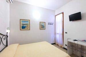 Albergo Al Carugio, Penziony  Monterosso al Mare - big - 107