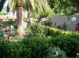 Hotel & Residence Matarese, Hotel  Ischia - big - 82