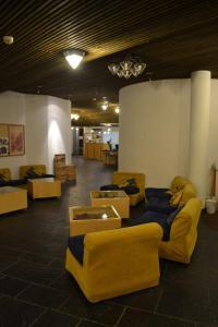Hotel Sardona, Hotel  Elm - big - 67