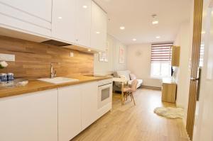 Apartamenty Premium Śródmieście
