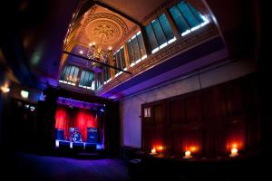 Mercantile Hotel, Отели  Дублин - big - 25