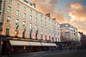 Mercantile Hotel, Отели  Дублин - big - 1