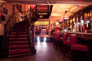 Mercantile Hotel, Отели  Дублин - big - 33