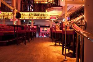 Mercantile Hotel, Отели  Дублин - big - 41