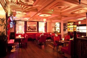Mercantile Hotel, Отели  Дублин - big - 26