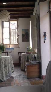 La Montañesuca, Inns  Comillas - big - 13
