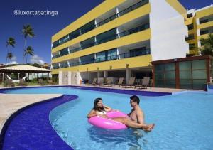 Luxor Tabatinga Beira Mar