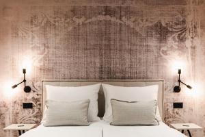 Amoretta rooms