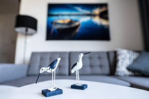 Apartament BlueBay