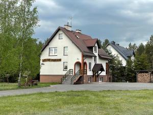 Duży dom dla 16 osób