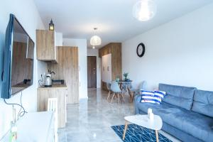 Apartament Blue Na Wydmach