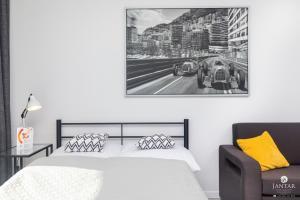 Jantar Apartamenty Pearl Apartments Rogowo