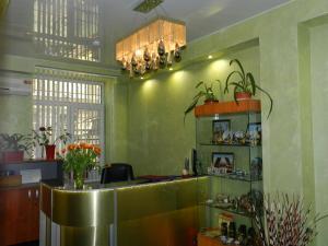 Гостевой дом на Слободской, Гостевые дома  Санкт-Петербург - big - 1