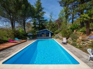 Location gîte, chambres d'hotes Horizons Verts Luna Tent dans le département Aude 11