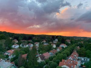 2 pokojowy apartament ze wspaniałym widokiem Sopot 10th